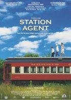 The Station Agent - Plakat zum Film