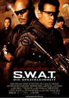 S.W.A.T. - Die Spezialeinheit - Plakat zum Film