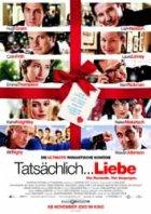 Tatsächlich... Liebe - Plakat zum Film