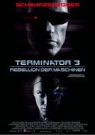 Terminator 3 - Rebellion der Maschinen - Plakat zum Film