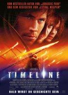 Timeline - Plakat zum Film