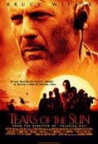 Tränen der Sonne - Plakat zum Film