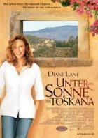 Unter der Sonne der Toskana - Plakat zum Film