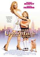 Uptown Girls - Eine Zicke kommt selten allein - Plakat zum Film