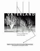 Vaterland - Plakat zum Film