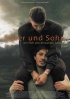 Vater und Sohn - Plakat zum Film