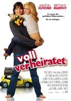 Voll verheiratet - Plakat zum Film