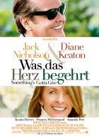 Was das Herz begehrt - Plakat zum Film