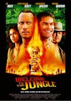 Welcome To The Jungle - Plakat zum Film