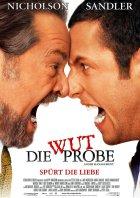Die Wutprobe - Plakat zum Film