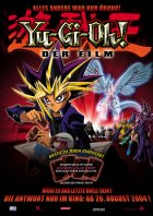 Yu-Gi-Oh! Der Film - Plakat zum Film