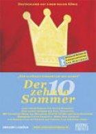 Der zehnte Sommer - Plakat zum Film
