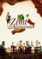 Zimt und Koriander - Plakat zum Film