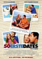 50 erste Dates - Plakat zum Film