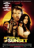 After The Sunset - Plakat zum Film