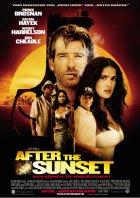 After The Sunset - Plakat zum Film
