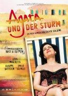 Agata und der Sturm - Plakat zum Film