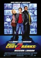 Agent Cody Banks 2 - Mission: London - Plakat zum Film