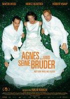 Agnes und seine Brüder - Plakat zum Film