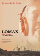Alan Lomax - The Songhunter - Plakat zum Film