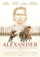 Alexander - Plakat zum Film