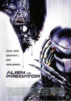 Alien Vs. Predator - Plakat zum Film