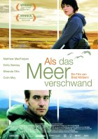 Als das Meer verschwand - Plakat zum Film