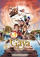 Zurück nach Gaya - Plakat zum Film