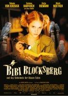Bibi Blocksberg und das Geheimnis der blauen Eulen - Plakat zum Film