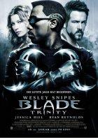 Blade: Trinity - Plakat zum Film