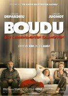 Boudu - Plakat zum Film