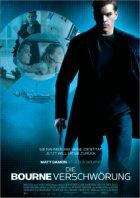 Die Bourne Verschwörung - Plakat zum Film