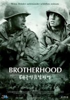 Brotherhood - Plakat zum Film