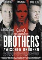 Brothers - Zwischen Brüdern - Plakat zum Film
