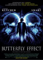 The Butterfly Effect - Plakat zum Film