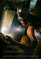 Catwoman - Plakat zum Film