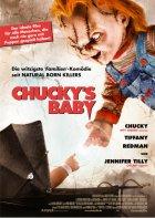 Chuckys Baby - Plakat zum Film