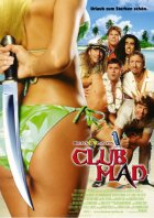 Club Mad - Plakat zum Film