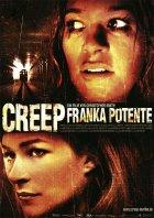 Creep - Plakat zum Film