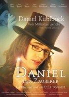 Daniel, der Zauberer - Plakat zum Film