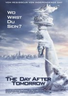 The Day After Tomorrow - Plakat zum Film