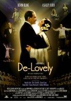 De-Lovely - Die Cole Porter Story - Plakat zum Film