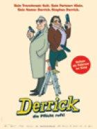 Derrick - Die Pflicht ruft - Plakat zum Film
