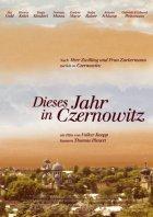 Dieses Jahr in Czernowitz - Plakat zum Film