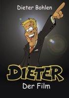 Dieter - Der Film - Plakat zum Film