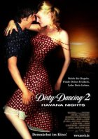 Dirty Dancing 2 - Plakat zum Film