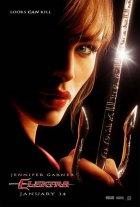 Elektra - Plakat zum Film