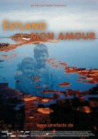 Estland - Mon amour - Plakat zum Film