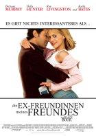 Die Ex-Freundinnen meines Freundes - Plakat zum Film
