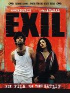 Exil - Plakat zum Film